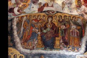 Ανοίγει τον Μάιο το Μοναστήρι της Παναγίας Σουμελά στην Τραπεζούντα