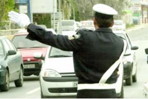 Προσωρινές κυκλοφοριακές ρυθμίσεις στην πόλη της Βέροιας