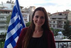 Αποχώρησε από τους ΑΝ.ΕΛ. η Μανταλένα Παπαδοπούλου για λόγους συνείδησης