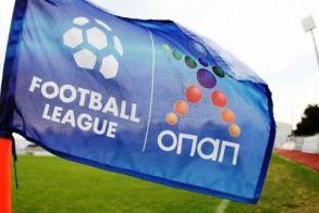 Έκτακτη Γενική Συνέλευση της Football League την Δευτέρα 1/7 2019