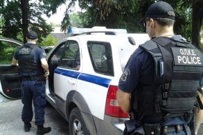 Προσπάθησε να αποφύγει τον έλεγχο και τη σύλληψη ... αλλά δεν τα κατάφερε! - Συνελήφθη για κατοχή κάνναβης από την ΟΠΚΕ Ημαθίας
