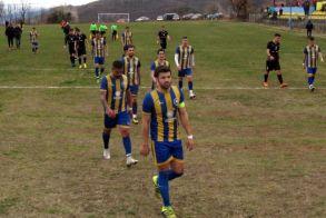 Ανακοίνωση των παικτών του ΓΑΣ Ροδοχωρίου για το ματς με τον ΠΑΟΚ Αλεξάνδρειας