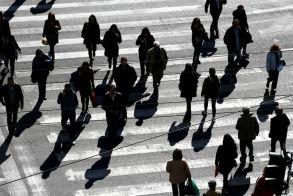 Τρίτη σε ποσοστό ανεργίας  η Κεντρική Μακεδονία