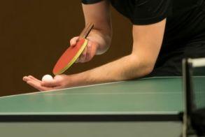 Έναρξη Προπονήσεων Τμήματος Επιτραπέζιας Αντισφαίρισης ΑμεΑ & Ενηλίκων