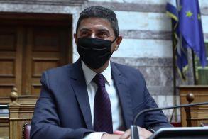 Λευτέρης Αυγενάκης: «Μετά τις γιορτές η επανεκκίνηση των πρωταθλημάτων»