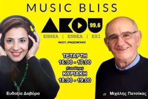 MUSIC BLISS: Η ιστορία του Ραδιοφώνου!
