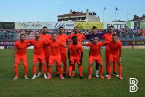 Αλλαγή έδρας για τον αγώνα κυπέλλου της Κυριακής με Καρδίτσα Είναι ΟΚ ο χλοοτάπητας λέει ο Γεωπόνος