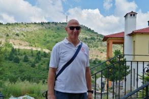 Δηλώσεις του τεχνικού του Α.Π.Σ Φίλιππος Βέροιας, Σωκράτη Τζιουμάκα μετά το πρώτο φιλικό στη Σύρο