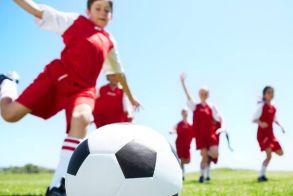 Πολιτιστικός Τουριστικός Όμιλος Σελίου: Γνωριμία με το ποδόσφαιρο και προπόνηση στο γήπεδο του χωριού - Δηλώσεις συμμετοχής