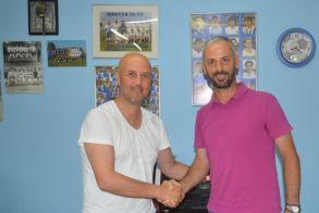 Δημήτρης Χριστοφορίδης: «Με εκθέτει και με προσβάλλει». Τι απαντάει ο πρόεδρος του ΦΑΣ Νάουσα