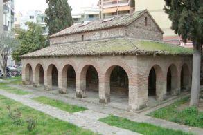 Θεματικές περιηγήσεις σε βυζαντινούς   ναούς της Βέροιας