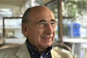 Νίκος Λυσίτσας: Ο αεικίνητος Ορέστης της ανθρωπιάς και της αλληλεγγύης