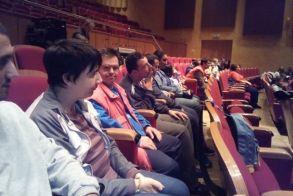 Τα «Παιδιά της Άνοιξης» στο Διεθνές Φεστιβάλ Κουκλοθέατρου και Παντομίμας