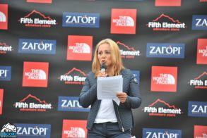 Μαρκέλλα Μήτσου: Μια βεροιώτισσα μητέρα μιλά για  την Κυστική Ίνωση στο Zagori Mountain Running 2019