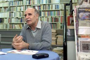 Ντίνος Χριστιανόπουλος: Πέθανε ο σπουδαίος και ανένταχτος ποιητής μας