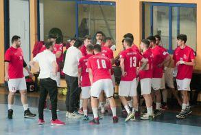 Α1 Ανδρών Νίκη 20-22 του Φίλιππου στην ΧΑΝΘ  Δηλώσεις Πιπελίδη