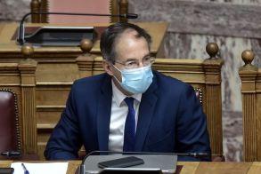 ΓΓΑ Γιώργος Μαυρωτάς: «Όσοι έχουν εμβολιαστεί δε χρειάζονται τεστ για τους αγώνες»