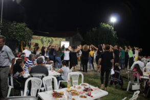 Ακυρώνονται οι διήμερες εκδηλώσεις της Ευξείνου Λέσχη Βέροιας στο Κομνήνιο Βέροιας