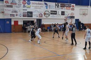 Μπάσκετ Γ' Εθνική Νίκη ψυχολογίας και ανασυγκρότησης για τους Αετούς 61-63 στην Φλώρινα