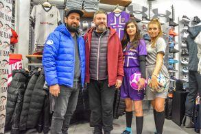 ΝΠΣ Βέροια - Απογευματινό event στο κατάστημα spot team