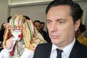 Τοποθέτηση Δημάρχου Νάουσας Νικόλα Καρανικόλα για την ταυτότητα της Αποκριάς