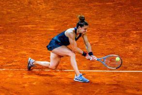 Έγραψε ιστορία η Σάκκαρη! Πέρασε στα προημιτελικά του Roland Garros