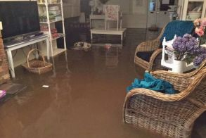 Αιτήσεις για τους πολίτες του Δήμου Βέροιας που υπέστησαν ζημιές από πλημμύρες σε κύριες κατοικίες και οικοσυσκευές - Υποβολή μέχρι 9η Αυγούστου