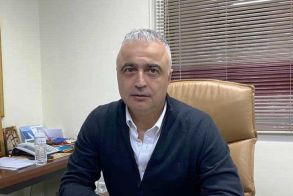 Δήλωση του Λάζαρου Τσαβδαρίδη για την Κυβερνητική ενίσχυση του ΕΛΓΑ με 35 εκατ. ευρώ