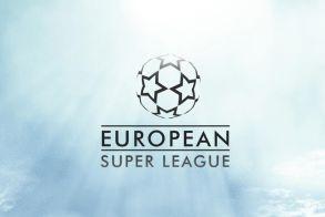 Πακτωλός εκατομμυρίων για την ευρωπαϊκή Super League