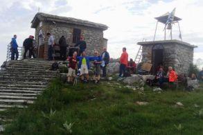 ΒΕΡΜΙΟ, Άγιο Πνεύμα – 3-5 Πηγάδια, Δευτέρα 17 Ιουνίου 2019, με τους ορειβάτες Βέροιας