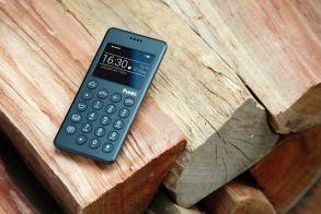 Το κινητό τηλέφωνο που χαρίζει απλόχερα ψηφιακή αποτοξίνωση