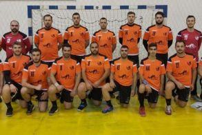 Χαντ μπολ Α2 Κέρδισε  ο Ζαφειράκης Νάουσας 30-22 τον ΓΑΣ Κιλκίς