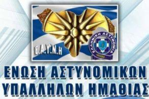 Η Ένωση Αστυνομικών Υπαλλήλων Ημαθίας ζητά διερμηνείς αραβικής γλώσσας