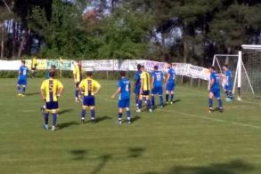Στην 3η θέση ο ΓΑΣ Ροδοχωρίου κέρδισε 1-0 την Αγ. Μαρίνα