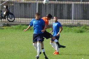 Πανέτοιμη η Αγκαθιά νίκησε 3-0 τον Μακεδονικό Φούφας