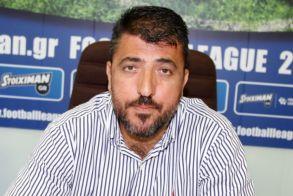 «Δεν ξεκινούν τα πρωταθλήματα αν δεν υπογραφούν οι συμβάσεις με την ΕΡΤ»