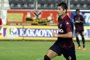 Αυτοκτόνησε ο Μίλιαν Μρντάκοβιτς, πρώην παίκτης της Βέροιας