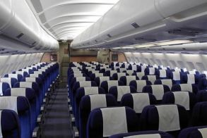 Ηλεκτρονικό φακέλωμα όλων των επιβατών αεροπορικών πτήσεων