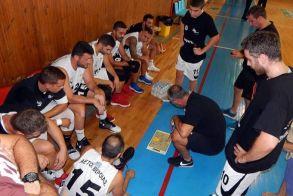 Στον ημιτελικό του κυπέλλου ΕΚΑΣΚΕΜ το Σάββατο οι Αετοί Φιλικό με Ζαφειράκη οι παίδες
