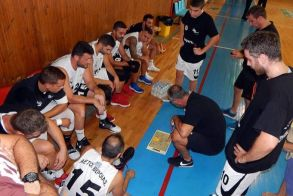 Νίκη και πρόκριση στο Final Four του Κυπέλλου για τους Αετούς Βέροιας 76-66 την Αριδαία