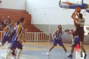 Μπάσκετ Γ' Εθνική Αετοί Βέροιας-Αριστοτέλης Φλώρινας 70-62