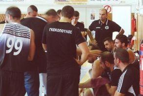 Γ' Εθνική Μπάσκετ Επιστροφή στις επιτυχίες για τους Αετούς Βέροιας νίκησαν την Κέρκυρα 79-52