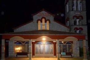 Πανηγυρίζει τη Δευτέρα ο Ι. Ναός  Αγίου Γεωργίου στους Γεωργιανούς