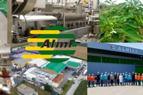 Εργασία - Η βιομηχανία ΑΛΜΗ ΑΒΕΕ ζητά εργάτες, επιστημονικό προσωπικό, τεχνίτες και χειριστές ανυψωτικών - Τηλέφωνα επικοινωνίας