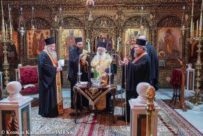 Ξεκίνησαν οι «Ακαδημαϊκοί Διάλογοι» στην Ιερά Μητρόπολη Βεροίας