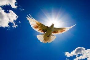 Το Άγιο Πνεύμα: Κάθοδος του Αγίου Πνεύματος