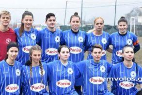 Φιλικοί αγώνες προετοιμασίας της γυναικείας ομάδα της Αγ. Βαρβάρας