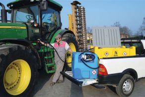 Διπλάσιος ο φόρος πετρελαίου για τους Έλληνες αγρότες