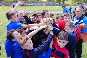 Ακαδημία ποδοσφαίρου Βέροιας .Πρόγραμμα τμημάτων υποδομής
