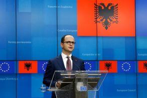 «Κρατικής ιδιοκτησίας» οι υπό αξιοποίηση εκτάσεις απαντά το Αλβανικό ΥΠΕΞ